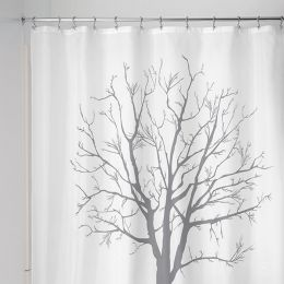 59920ES  Shower Curtain  (Size: 183cm x 183cm)