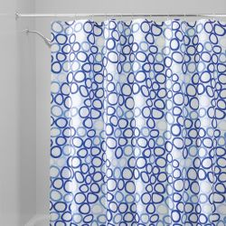 38096ES  Shower Curtain  (Size: 180cm x 200cm)