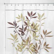 03561ES  Shower Curtain  (Size: 180cm x 200cm)
