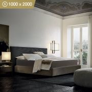 Delight-1000  Single Spring Mattress (상단)