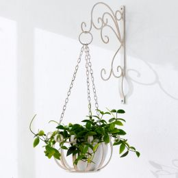 PL08-36265 (P005)  Hanging Flower Pot