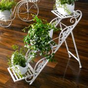 PL08-6636  Planter Stand