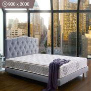 Titan-900  Single Spring Mattress (상단)