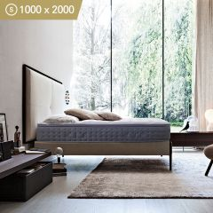 Mainz-1000  Single Mattress (상단)