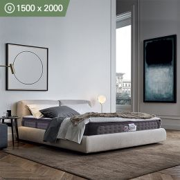 Bremen-1500  Queen Mattress (상단)