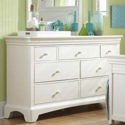 1902-102  Drawer Dresser