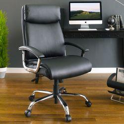 Palladium  Desk Chair