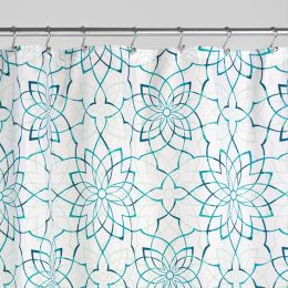 59821ES  Shower Curtain  (Size: 183cm x 183cm)