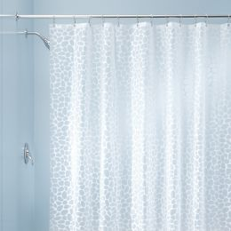 26598ES  Shower Curtain  (Size: 180cm x 200cm)