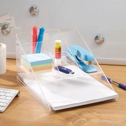 42050ES  Desk Organizer