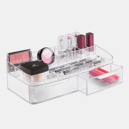 53350ES  2-Drawer Cosmetic Organizer