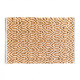 SSA-402-Gold-45x70   100% Handmade Carpet