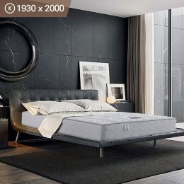 Austin-1930   King Pocket Spring w/ Memory Foam Mattress  (상단)