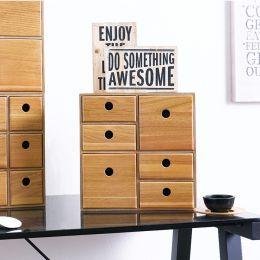 E-0211  Wooden Storage