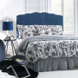 DS-2532-250-206-HB Queen Panel Bed