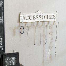 PL08-6321  Accessory Rack