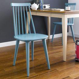 D3235-10  Wooden Chair