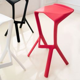 PP-602-RED  Counter Chair