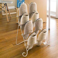 PL08-7057  Shoe Rack