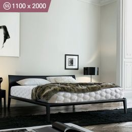 Gel-Deluxe-1100  Super Single Memory Foam Mattress  (상단)