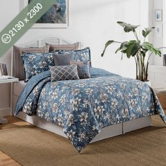Anguilla  Queen/King Comforter