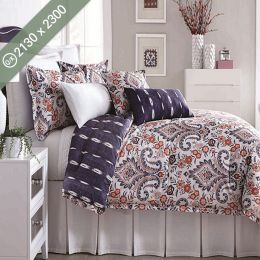 Callisto  Queen/King Comforter