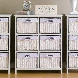 Jenni-6  6-Drawer Chest