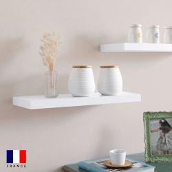 Etagere-DS4-White-600  Wall Shelf
