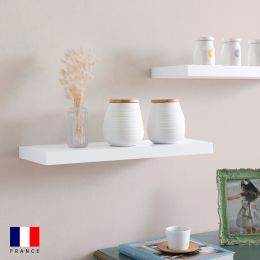 Etagere-DS4-White-600  Wall Shelf