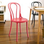 SW-861A-Red Chair
