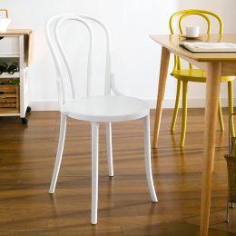 SW-861A-White Chair