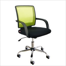 W-126-Green Chair
