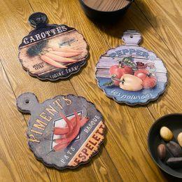 FD020  Pot Coaster  (3 Pcs)
