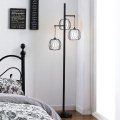 L72385  Floor Lamp