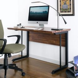 Choco-DK  Metal & Wooden Desk