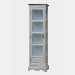 16CF7203  Glass Cabinet