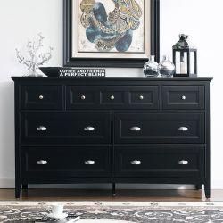 B1399-22  Drawer Dresser