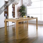 Ocean-Natural-D  Dining Table (Table Only)