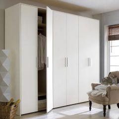 WD-1000  3-Unit Closet