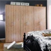 WD-2000  3-Unit Closet