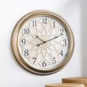 L992  Wall Clock