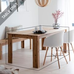 Vejers-TB  Dining Table (Table Only)