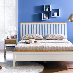 Nadia-QB  Queen Panel Bed