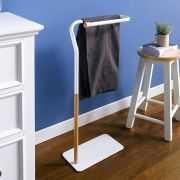 BS204  Towel Stand