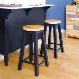 Roommate-NB-ST   Wooden Stool