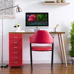 Calf-Red-Nat  Desk