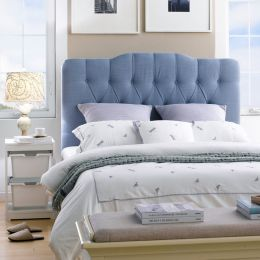 DS-2534-250K-408  Queen Headboard