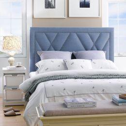 DS-D043-250K-408  Queen Headboard
