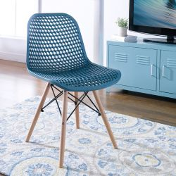 PP-656K-Blue  Chair