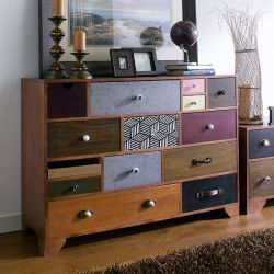 L16-FY010  Cabinet